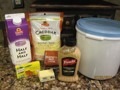 Olivia's Mac and Cheese