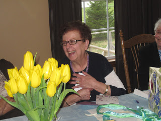 Mom's 80th Birthday Party