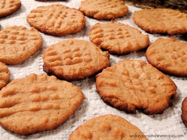 recipe: sugar free sugar cookies with stevia [34]