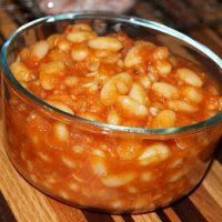 Bac'n Beans