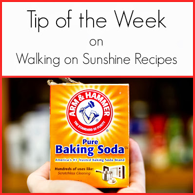 How to Test if Your Baking Soda is Fresh