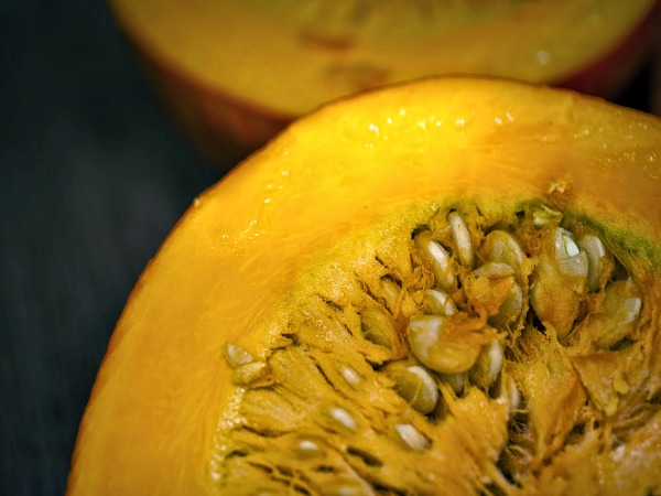 how to cook and eat whole pumpkin seeds