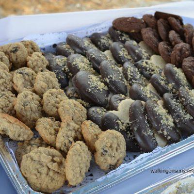 Kolache Cookies
