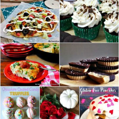 Delicious Dishes Recipe Party #8
