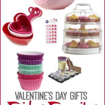 Valentine's Day Gifts – Friday Favorites
