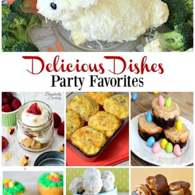 Party: Easter Recipes
