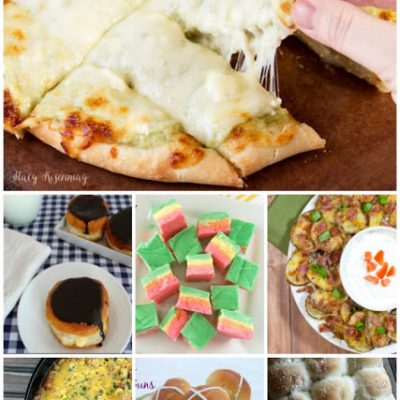 Delicious Dishes Recipe Party #11