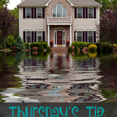 Tips:  How to Deal with Water Damage in your House
