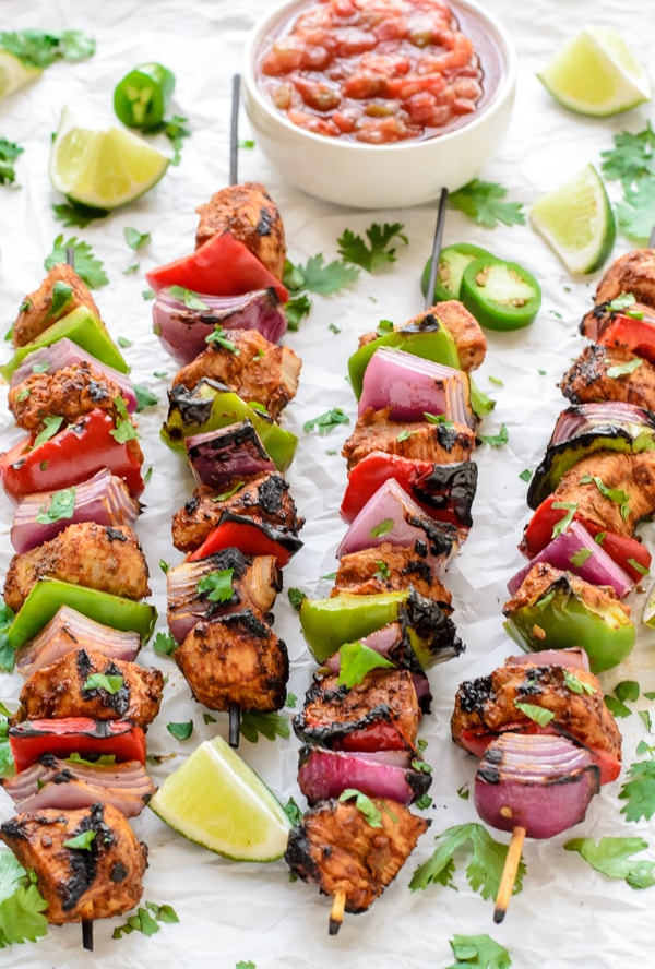 The-best-summer-grilling-recipe-Fajita-Chicken-Kebabs-