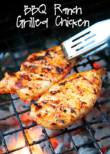 bbq ranch grilled chicken (2) font