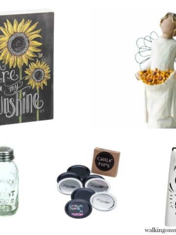 Favorite You are my Sunshine Items to Purchase