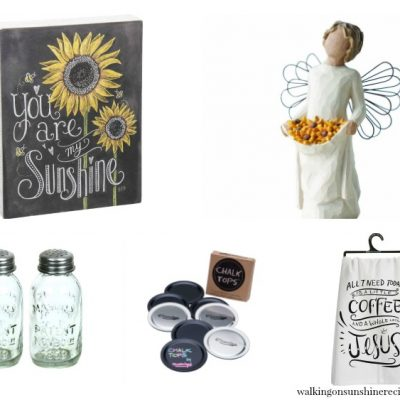 You are My Sunshine Favorite Shopping Items