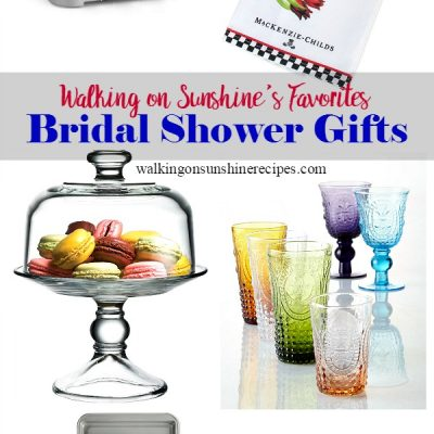 How to Buy the Best Shower Gifts for the Bride to Be