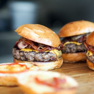 How to Grill the Best Ever Burger