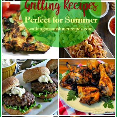 Grilling Recipes Perfect for Summer – Delicious Dishes Recipe Party