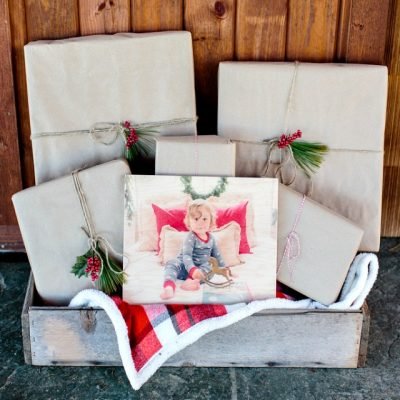 PhotoBarn and Christmas Gifts