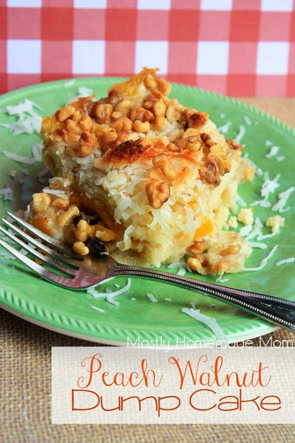 12 Easy and Delicious Recipes featured on Walking on Sunshine Recipes.
