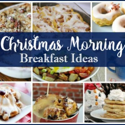 Christmas Morning Breakfast Ideas – Delicious Dishes Party 48