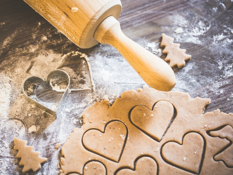 tips and ideas for a fun cookie exchange party
