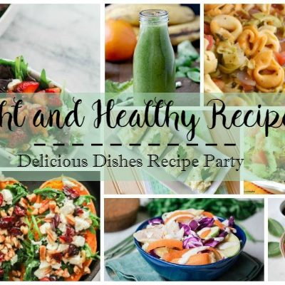 Party:  Light and Healthy Recipes Delicious Dishes 52