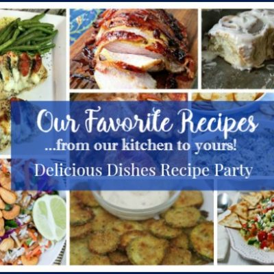 Our Favorite Recipes from Our Kitchen To Yours – Party 51