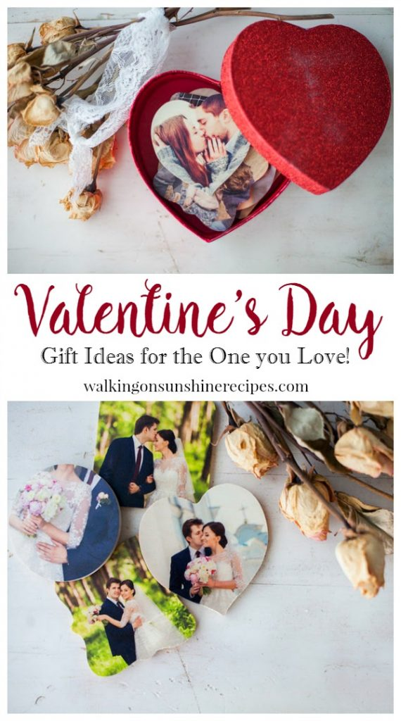 Valentine's Day Gift Ideas for the One you Love from Walking on Sunshine