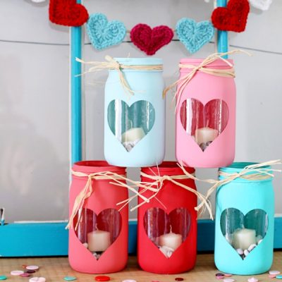 Last Minute Valentine's Day Recipes and Ideas