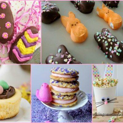 Adorable Easter Treats