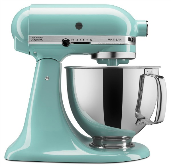 Kitchen Aid Aqua