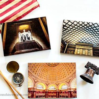 Wooden Photo Prints and Boards