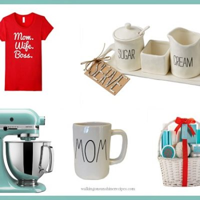 Mother's Day Gift Ideas – Reader's Choice Edition