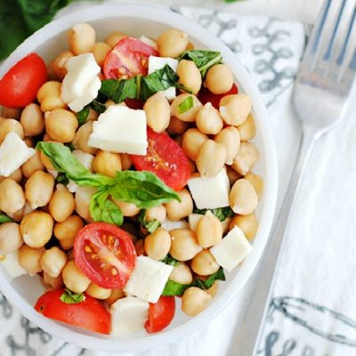Party:  Summer Vegetable Recipes fresh from the Garden!