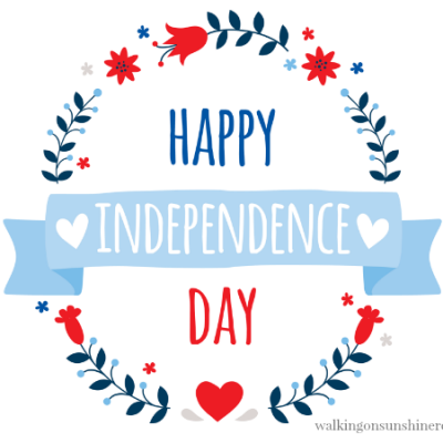 Party: Happy Independence Day – Delicious Dishes Recipes