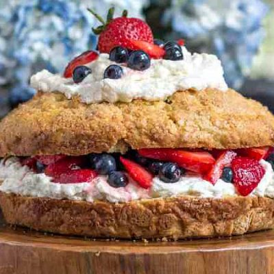 Party:  Summer Berry Recipes – Foodie Friends Friday