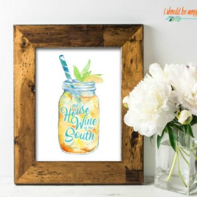 Decorating: Farmhouse Decor Projects