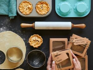 Tips: The Best Baking Tools for the Holiday Season