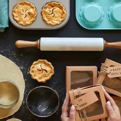 The Best Baking Tools for the Holiday Season