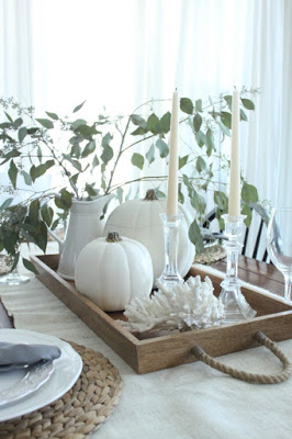 Fall Inspiration from Starfish Cottage Blog