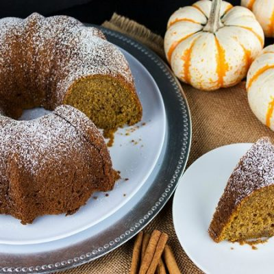 Pumpkin Dessert Recipes – Foodie Friends Friday