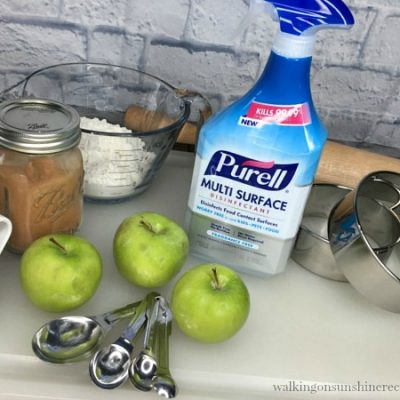 Tips: Keeping the Kitchen Clean over the Holidays