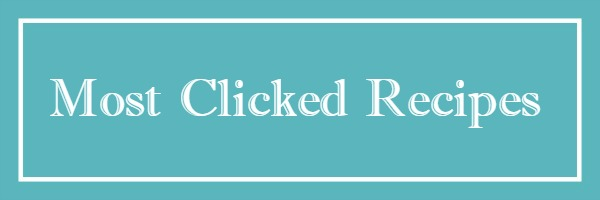 Most Clicked Recipes with Mason Jar Blue Box