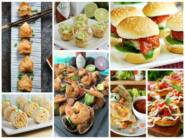 Party Food Delicious Dishes Recipe Party from Walking on Sunshine Recipes