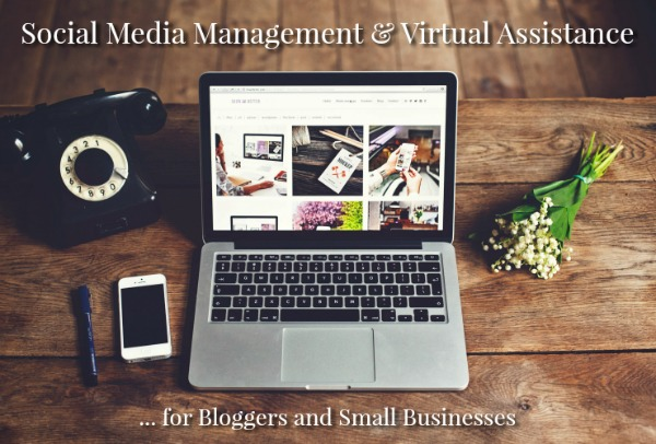 Social Media Management and Virtual Administrative Assistance available from Walking on Sunshine.