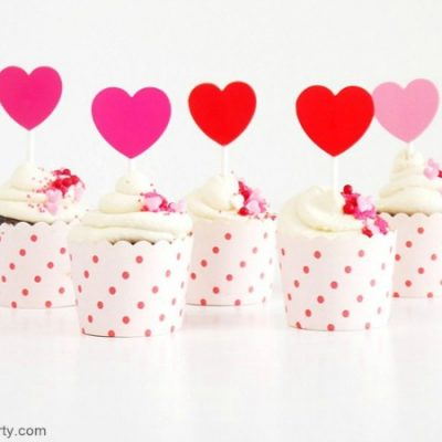 Party: Valentine's Day Sweet Treats