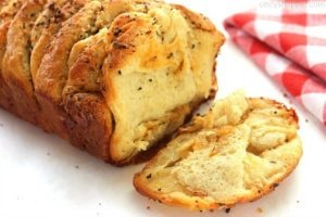 Party: Delicious Homemade Bread Recipes