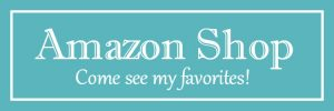 My Amazon Shop Button from Walking on Sunshine Recipes