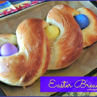 Party:  Easter Brunch Recipes