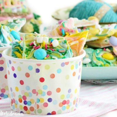 Party:  Cute and Delicious Easter Treats