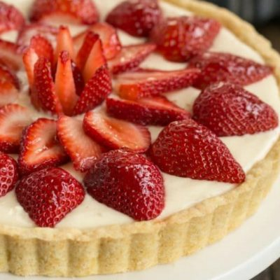 Party:  Fresh Fruit Desserts for Spring