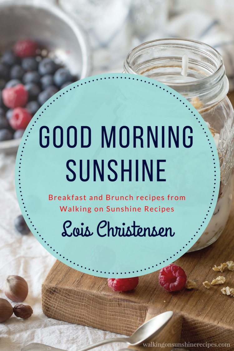 Breakfast E-Book